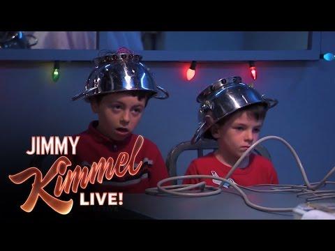 Jimmy Kimmel Naughty or Nice