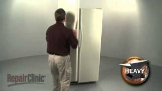 Frigidaire Refrigerator Door Cam Replacement