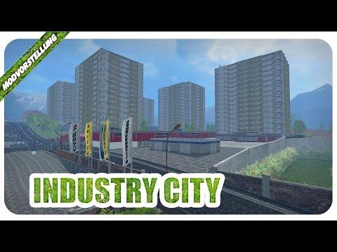 Industry City v1.0