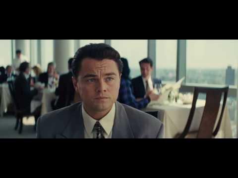 "The Wolf of Wall Street - Filmklipp ""You Jerk Off"""