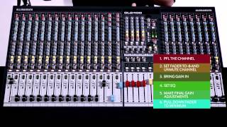 Video How to run an effective sound check in church MP3, 3GP, MP4, WEBM, AVI, FLV Desember 2018