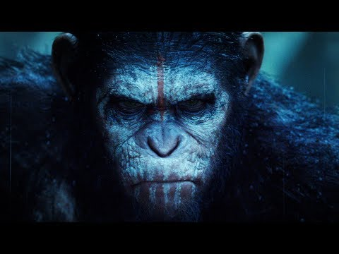 Dawn of the Planet of the Apes Trailer 2014 - Official Movie Teaser [HD] thumbnail