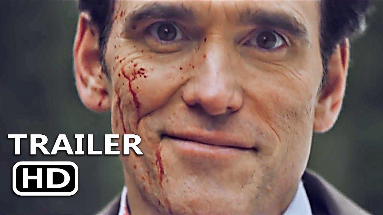 Matt Dillon is a Serial Killer in Lars von Trier Psychological Horror-Thriller 'The House That Jack Built' (Teaser Promo)