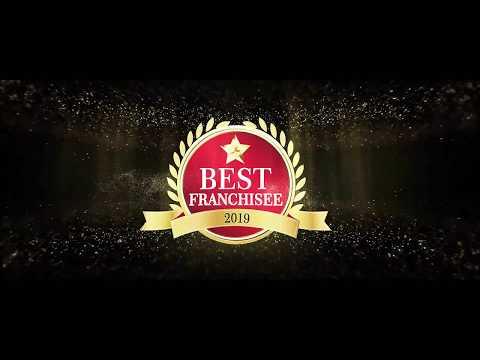 Video The Best Franchisee Award 2019 - Setyowati Handayani (Snapy)