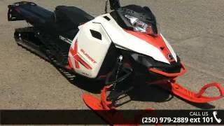 7. 2014 Ski-Doo Summit® X Rotax® E-TEC® 800R 163