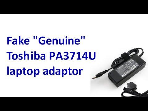 """, title : 'Fake """"Genuine"""" Toshiba PA3714U-1ACA laptop power supply teardown'"""