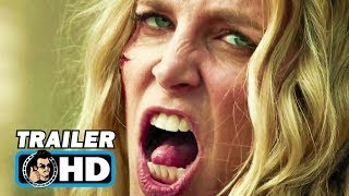 3 FROM HELL Trailer (2019) Rob Zombie Devil's Rejects Movie by JoBlo Movie Trailers