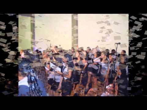 39ª UMADETREC (Canção do Céu) -  TRÊ CORAÇÕES / MINAS GERAIS