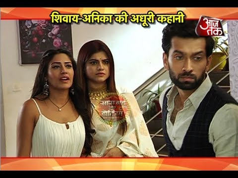 Shivaay - Anika again Break Up in ISHQBAAZ