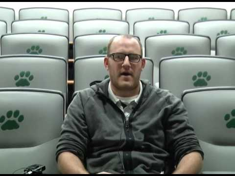 Lees-McRae College This Week In Bobcat Athletics Episode 23