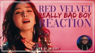 """Video Producer Reacts to Red Velvet """"Really Bad Boy"""" MP3, 3GP, MP4, WEBM, AVI, FLV Mei 2019"""