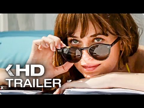 FIFTY SHADES FREED Trailer (2018)