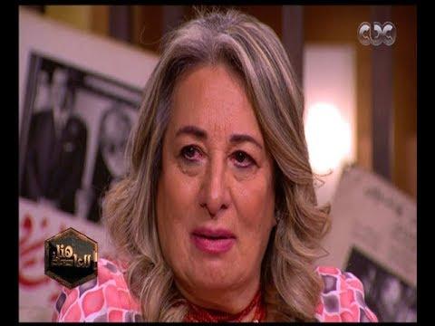 ابنة هند رستم: والدتي أصيبت بالاكتئاب وتمنت الوفاة بعد رحيل زوجها