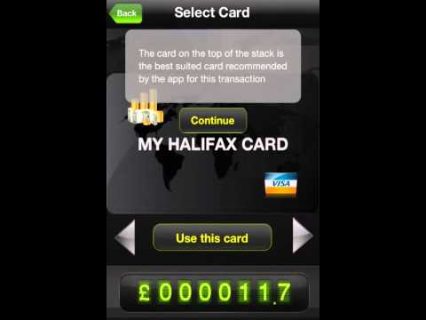Three Touches on Money Mate HD to Arouse your Financial Senses
