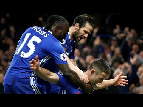 Video: Chelsea regain form, top Southampton 4-2