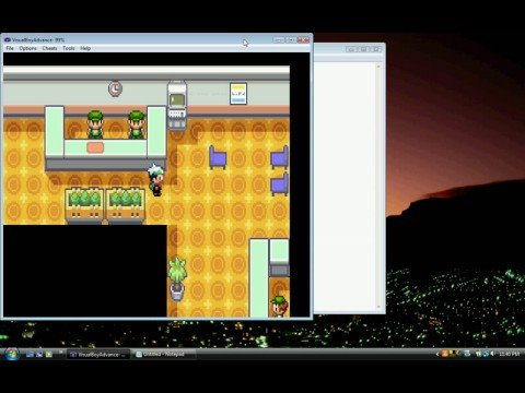 pokemon emerald how to get soothe bell