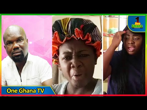 Tracey Boakye is a Liαr- FIPAG PRO rebυkes Tracy Boakye on her sυspension in the movie industry