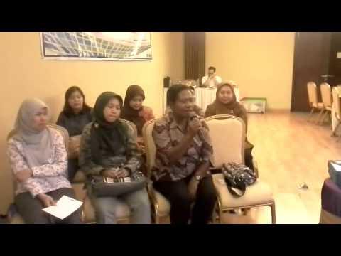 Kritik, Saran, dan Kesan Peserta Pelatihan Medina