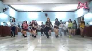 T-ARA - Little Apple Dance Cover By BoBo's Class