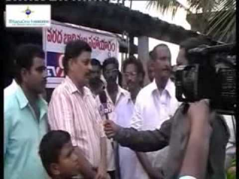 TeluguOne Foundation - Services to Flood Victims