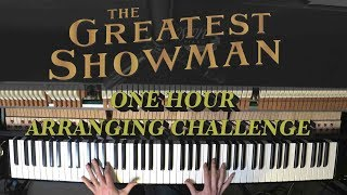 Video A Million Dreams - The Greatest Showman - Jacob Koller - Piano Cover with Sheets MP3, 3GP, MP4, WEBM, AVI, FLV Agustus 2018