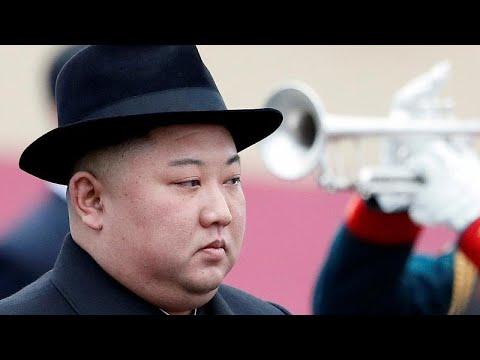 Νέα «μεγάλη» δοκιμή πυραύλου από τη Πιονγκγιάνγκ
