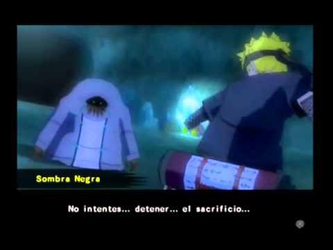 naruto shippuden ultimate ninja 4 playstation 2