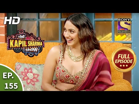 The Kapil Sharma Show Season 2 - Laughter Night With 'Laxmii'  - Ep 155 -Full Episode -1st Nov, 2020