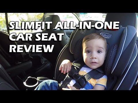כיסא בטיחות סלימפיט - Slimfit