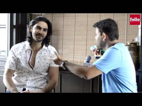 Interview with :    TV star Karan V Grover shares his Bollywood plans