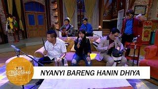 Video Asiknya Nyanyi Bareng Hanin Dhiya MP3, 3GP, MP4, WEBM, AVI, FLV Januari 2018