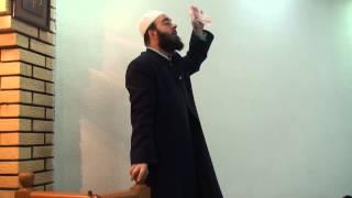 Sureja KEUTHER përgjigje për armiqt e Muhamedit - Hoxhë Jusuf Hajrullahu - Hutbe