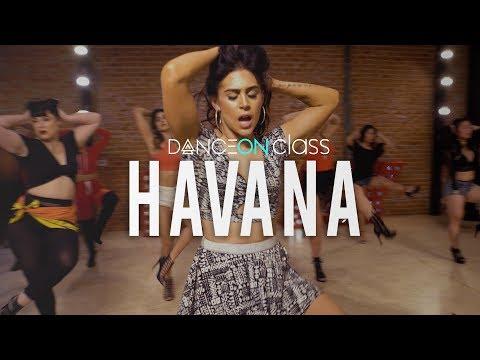 Camila Cabello - Havana DanceOn Class