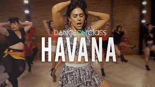 Camila Cabello - Havana ft. Young Thug | Brinn Nicole Choreography | DanceOn Class