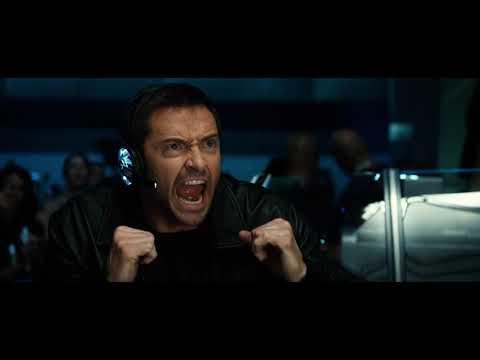 Atom Vs Zeus -  Final Battle - Real Steel