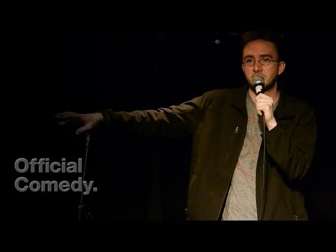 Skirt Weather - Joe List - Official Comedy Stand Up