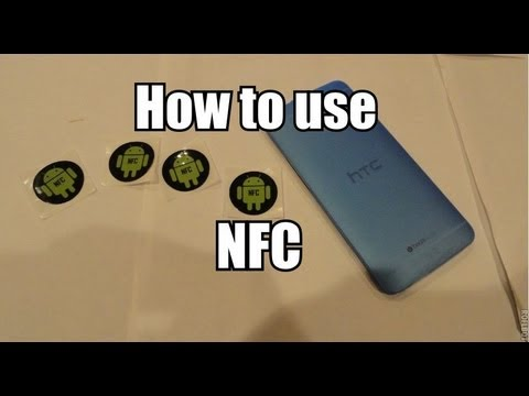 tags - Hello guys hope you enjoyed the video. If your phone has NFC I would definately go and buy some tags for yourself here the link http://www.ebay.com/itm/17104...
