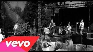 Video Ešus - Postižená (Live in Vyžlovka)