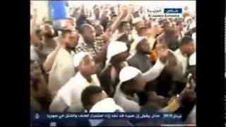 Aljazeera report 02_June_2012 _ Ethiopian Muslims demonstration against 'Ahbash' Campaign