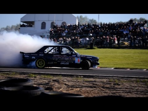 Bild: Best drift ever - Alexander Granlund