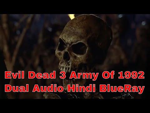 Evil Dead 3 Army Of Darkness 1992 Dual Audio Hindi 480p BluRay akshaychaudharya@gmail.com