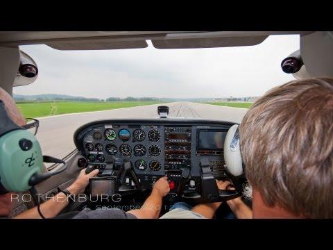 Videographer: Marc Ulm - www.facebook.com/ulmphoto Airport:...