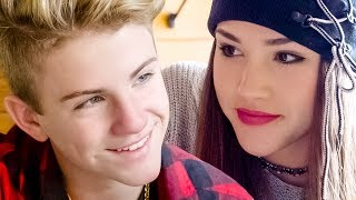 Video MattyBRaps - Right In Front Of You MP3, 3GP, MP4, WEBM, AVI, FLV April 2019