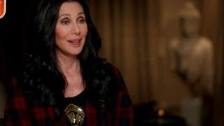 Cher Talks New Album, Dating, And Miley