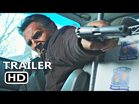 HONEST THIEF Official Trailer (2020)