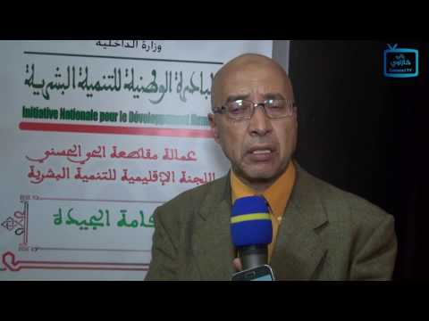 الحي الحسني .. الاحتفال بالدكرى 12 لـ
