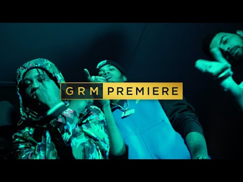 Tookie – Charge It [Music Video] | GRM Daily