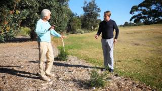 Informative video on the local rules at Sorrento Golf Club.