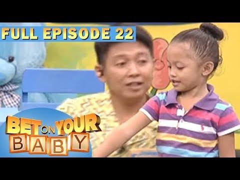 Full Episode 22 | Bet On Your Baby - Jul 23, 2017