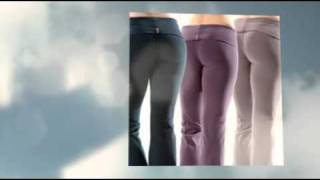 Hardtail Yoga Pants